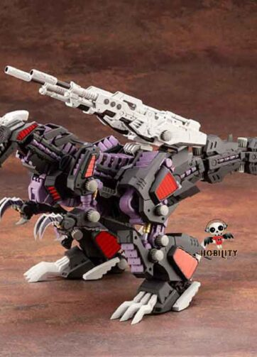 ZOIDS - EZ-026 Genosaurer