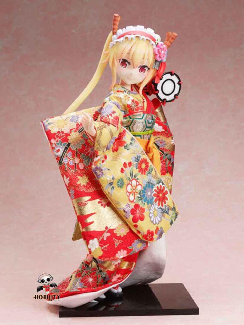 Miss Kobayashi's Dragon Maid - Tohru