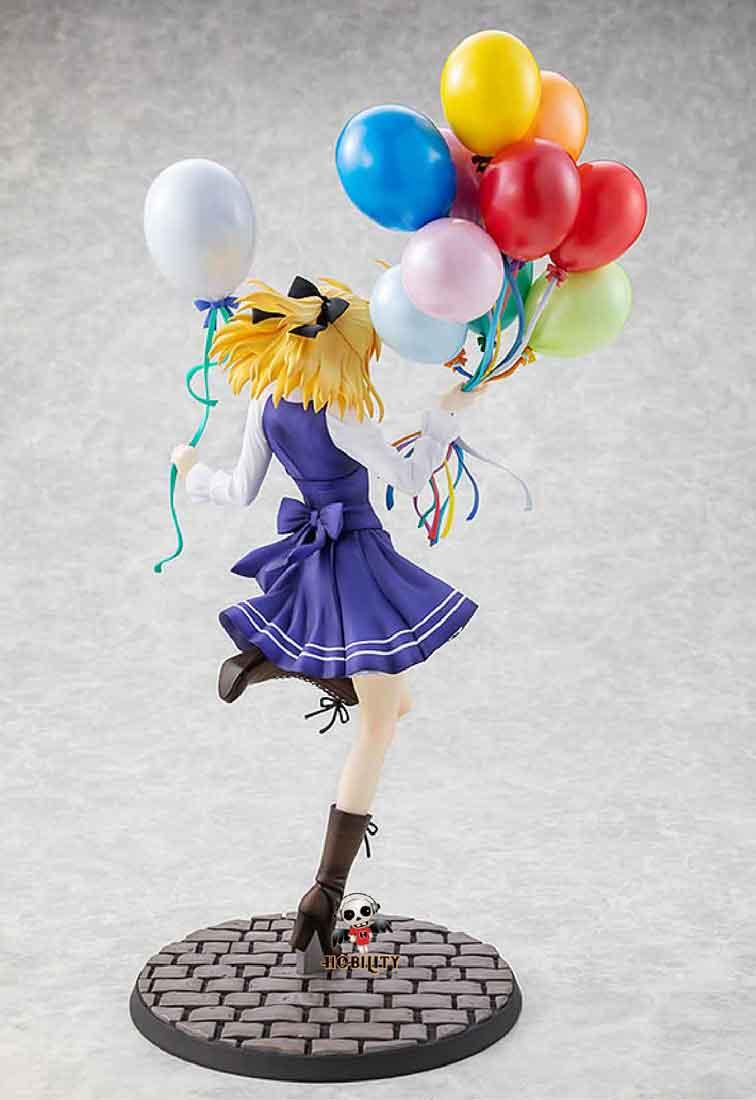 Fate/Grand Order - Saber/Altria Pendragon [Lily]