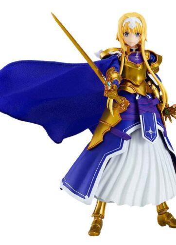 Sword Art Online - Alice
