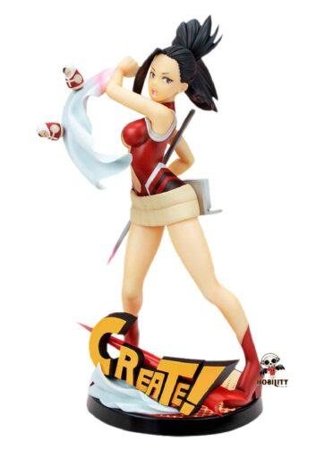 My Hero Academia - Momo Yaoyorozu