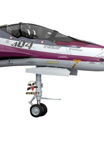 Macross Delta Fighter Nose Collection VF-31C